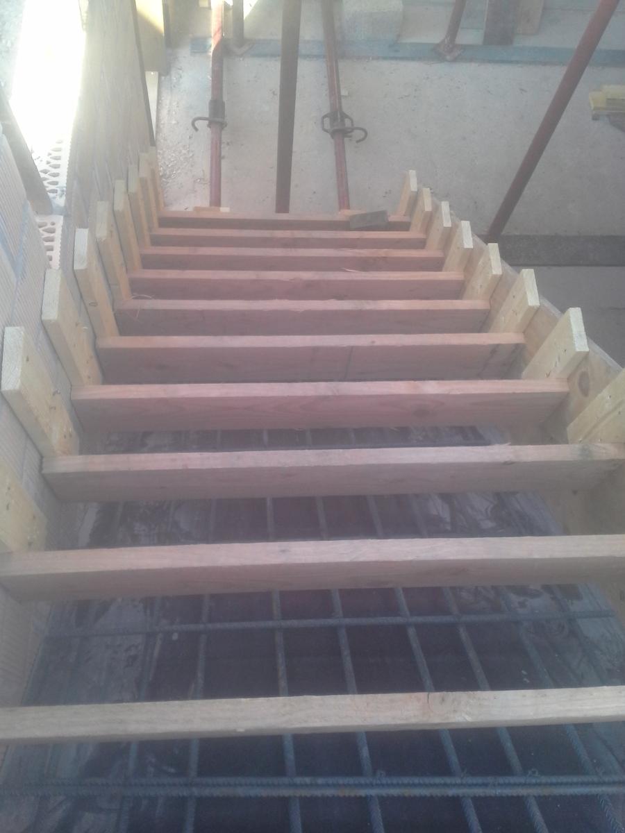 Betonwerken Gavere